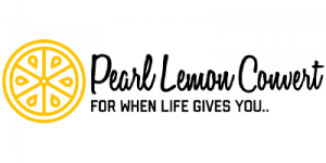 Pearl Lemon Convert Logo