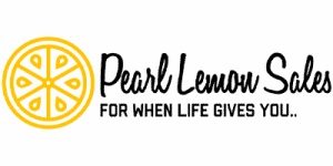 Pearl Lemon Sales Logo