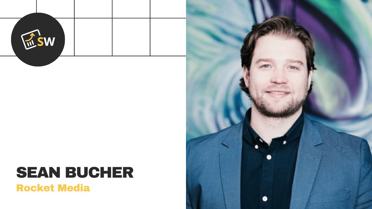 Sean Bucher – Rocket Media Interview