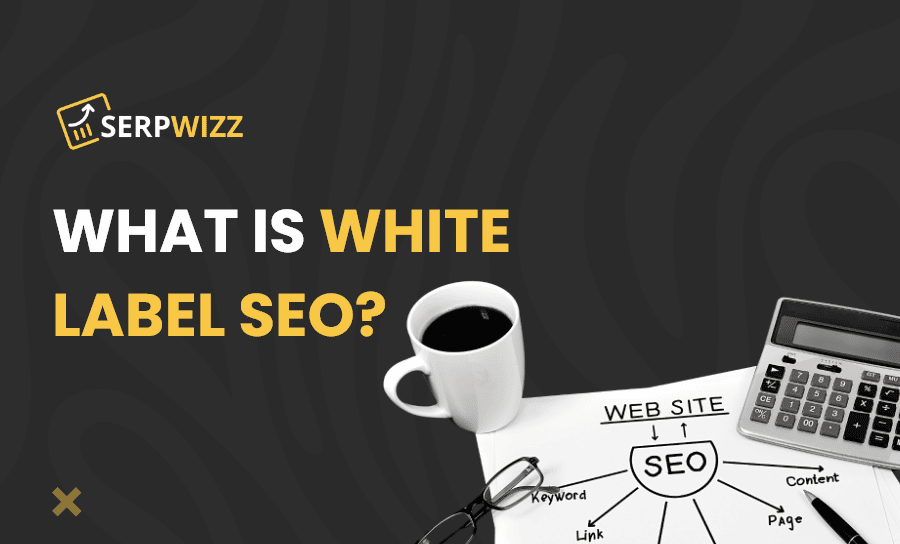 white label SEO