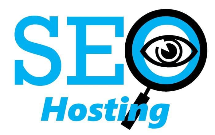 What is SEO hosting?