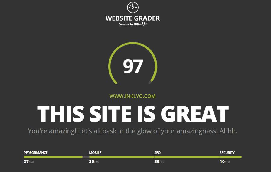 Test Website