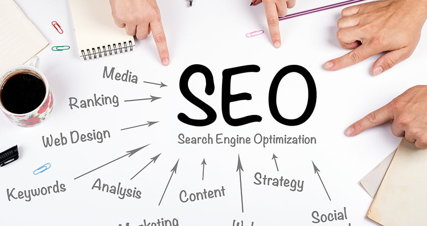 Is Your SEO Up To Scratch