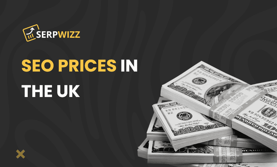 SEO Prices In The UK